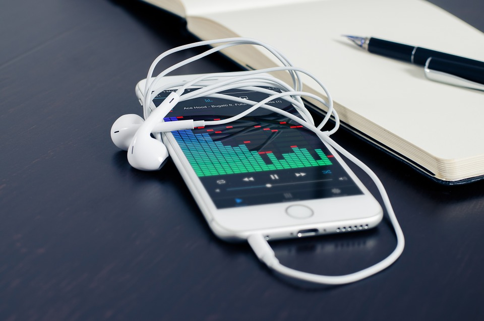 Best Offline Music Apps for iPhone